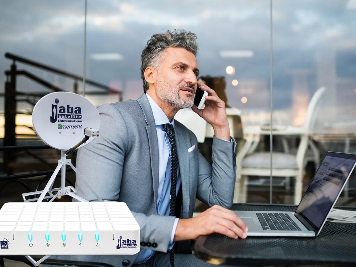 hoteles hotspot internet satelital